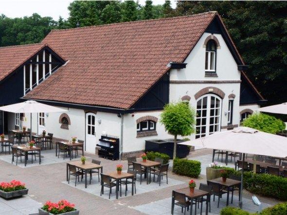 Standton Hotel De Roskam