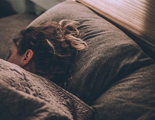 Hoe kom je weer in je slaapritme na de vakantie? (Kopie)
